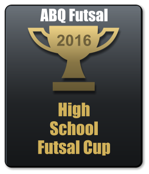 ABQ Futsal High School Futsal Cup