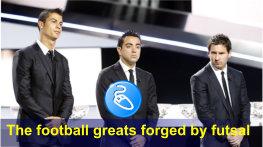footballers indurse